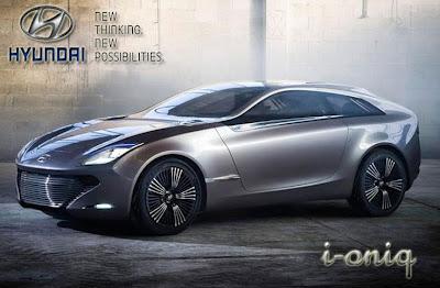 Hyundai i-oniq