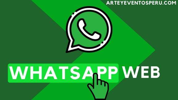 Whatsweb - Web.WhatsApp.Com