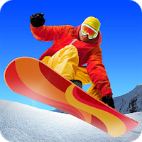 Snowboard Master 3D Apk free Game for Android
