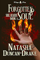 Forgotten Soul - Soul Reader Book 1