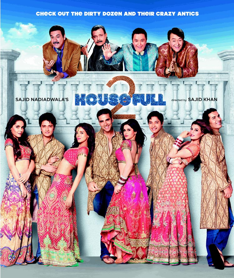 Download housefull 3 hindi movie wallpaper hd free uploaded by.