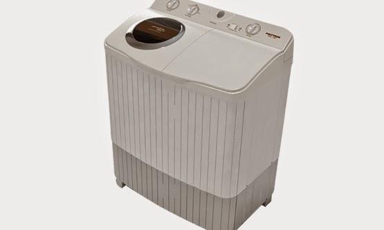 Daftar Harga Mesin Cuci Polytron Baru Termurah 2016