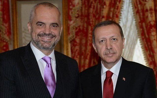 Αλβανία: Ο Τούρκος πρέσβης απειλεί τους αντιπάλους του Ερντογάν στη χώρα