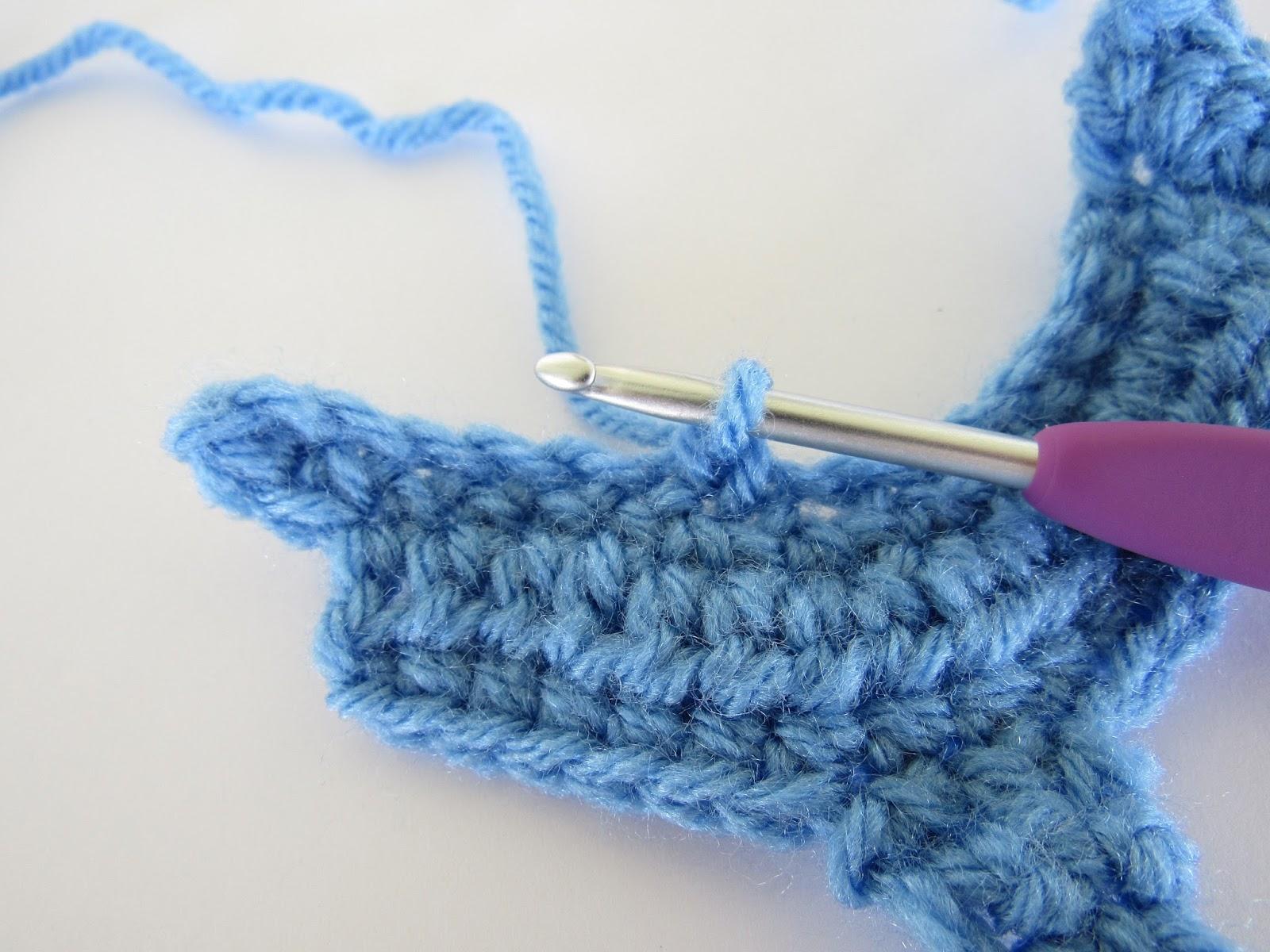 Dolphin Crochet Patterns | LoveToKnow | 1200x1600