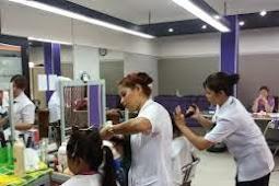 Tata Kecantikan Rambut