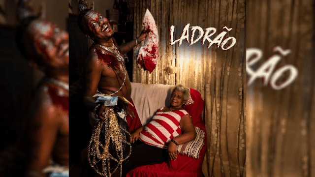 Ladrão - Djonga - CD Completo | Download, Músicas e Letras