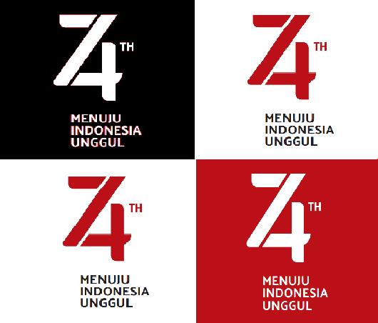 Tema dan Logo HUT RI Tahun 2019