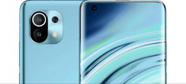 Xiaomi Mi 11 launch on December 28
