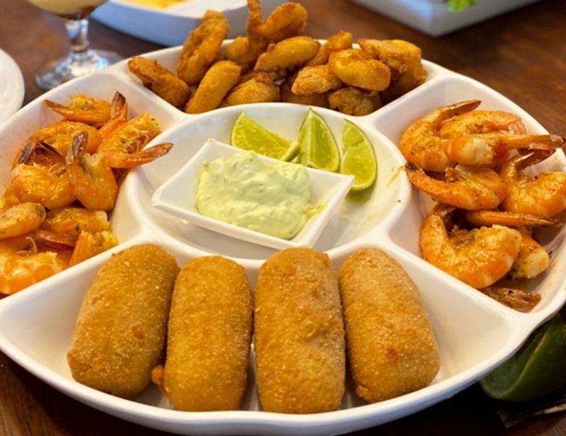 Florianópolis pratos típicos
