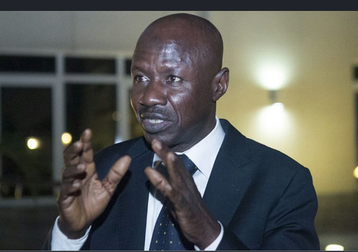 7 weighty Allegations leveled against Ibrahim Magu