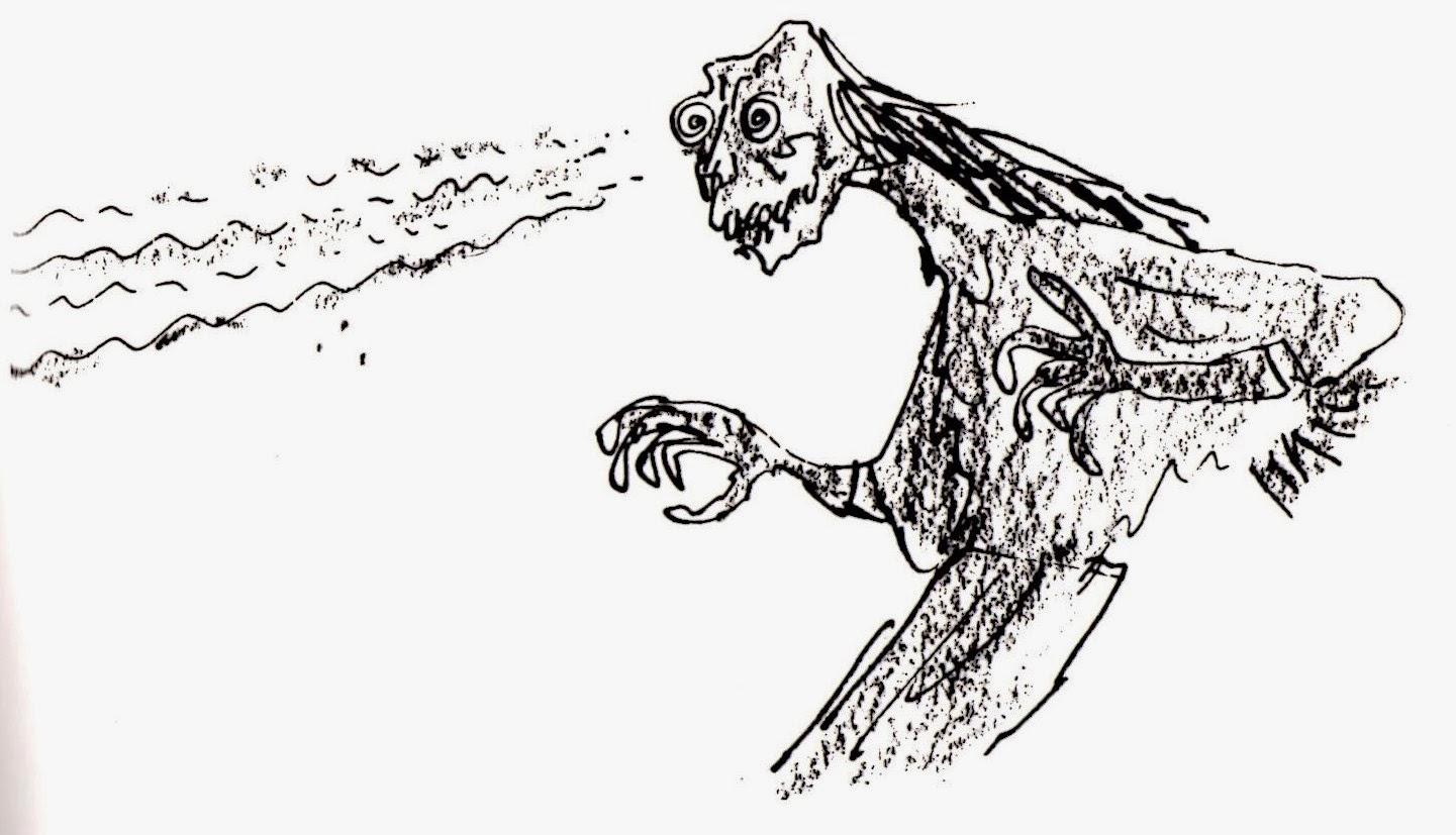 13 memories everyone who grew up loving Roald Dahl books