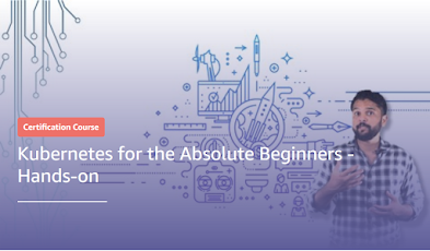 Best Kubernetes Course for beginners
