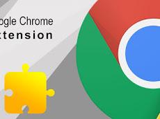 Ekstensi Chrome terbaik untuk produktivitas 2020