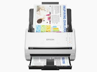 Download Epson DS-530 Driver Printer