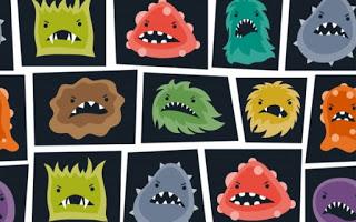 Δεν φαντάζεστε πόσα μικρόβια υπάρχουν στην οικιακή σκόνη