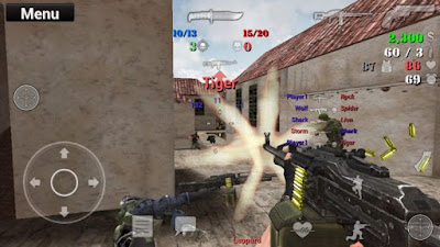 Game FPS Android Terbaik Terbaru Terpopuler - Special forces group