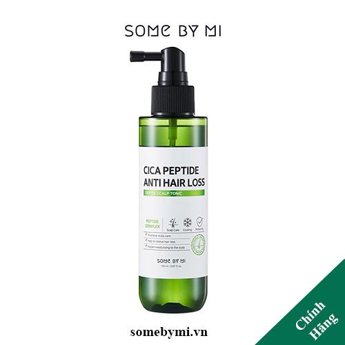 Xịt Dưỡng Tóc SOME BY MI Cica Peptide Anti Hair Loss 150ML