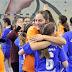 Η αγκαλιά των παιδιών, δίνει δύναμη σε όλες και όλους. Πλούσιο φωτορεπορτάζ από το 7o Climax Cup στο greekhandball.com