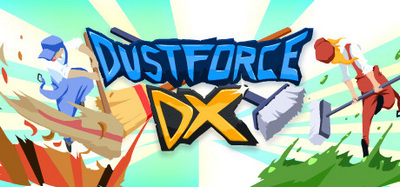 Dustforce DX-GOG