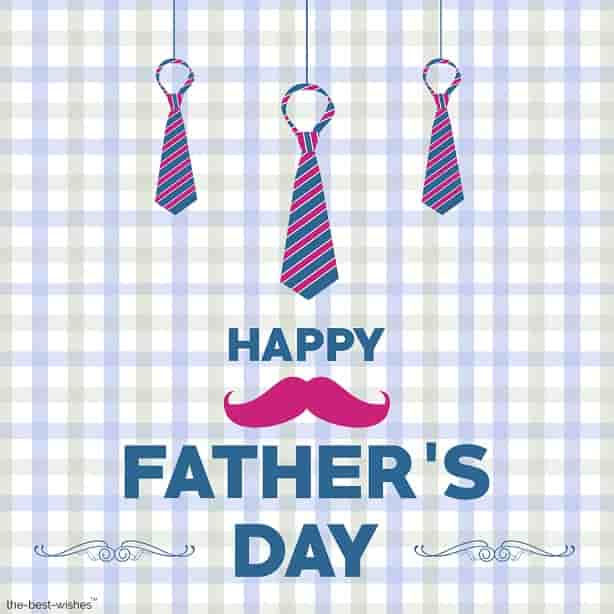 fathers day wishes and blessings