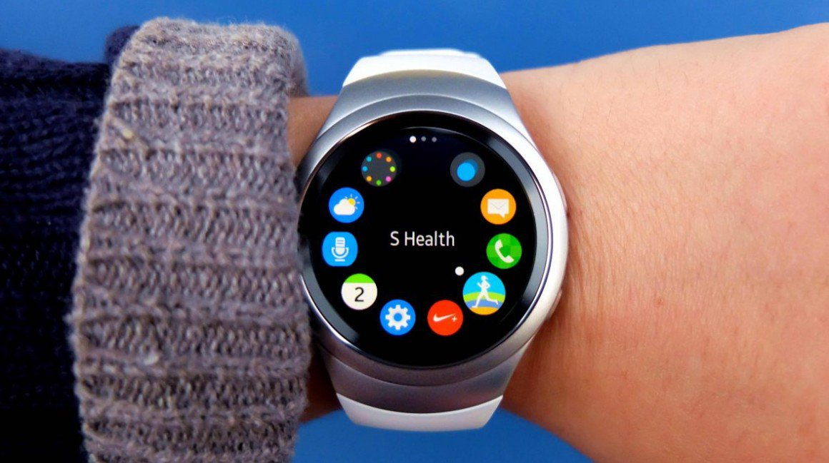 Samsung Gear S2 review - New Technology 360