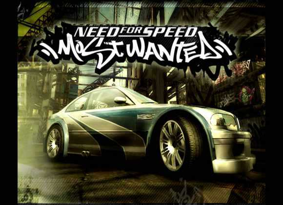 NFS Most Wanted 2005 Compressed PC Game 350 MB Gamesonly4u