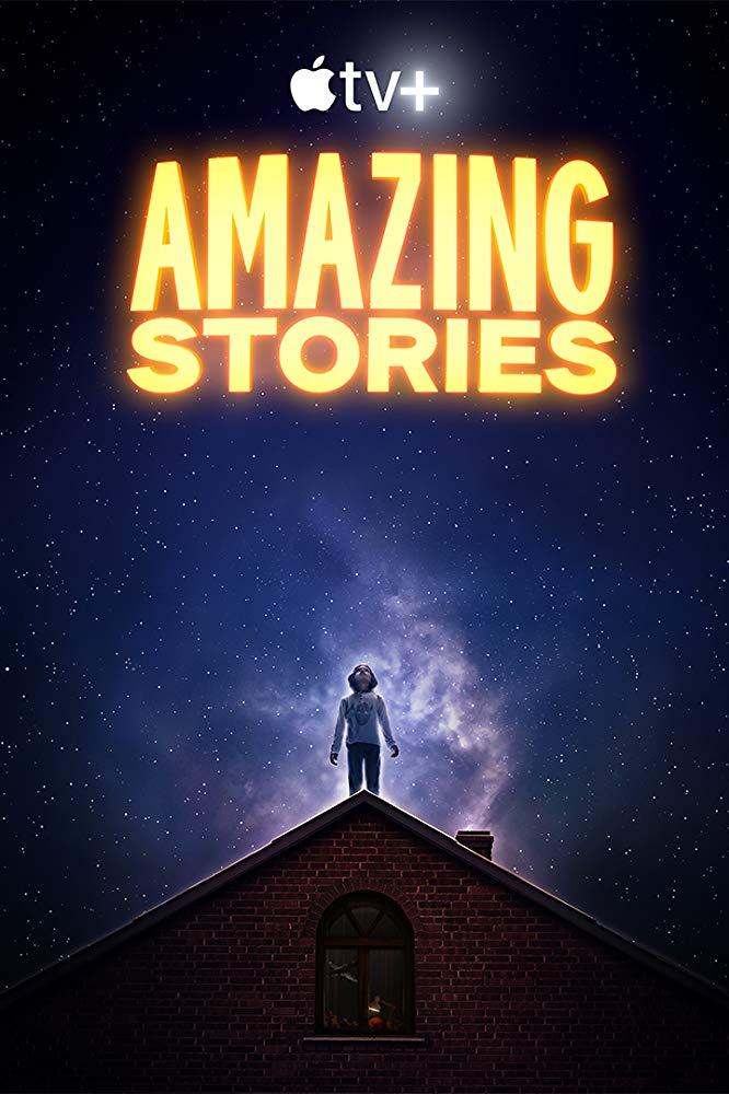 Amazing Stories Temporada 1 Subtitulado/Latino 720p