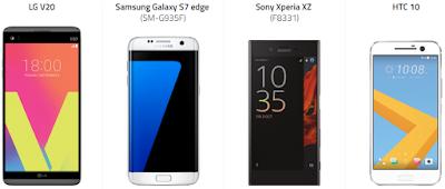 Android Telefonların Yavaş Gelişimi ve Markaların Birbirini Taklit Etmesi