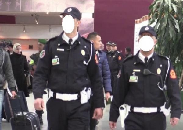 عناصر من الشرطة القضائية تطير إلى إيطاليا من أجل مجرم مغربي ينتمي إلى عصابة دولية خطيرة