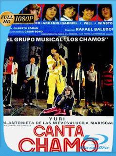 Secuestro en Acapulco (1983) HD [1080p] Latino [GoogleDrive] SilvestreHD