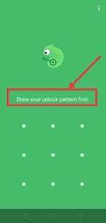 Locx applock
