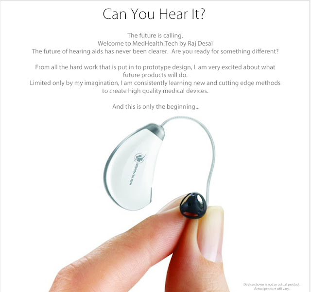 Can You Hear it - MedHealth.Tech