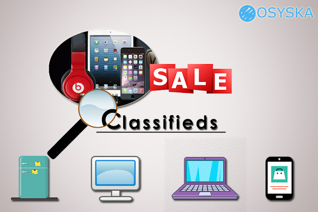 Free Classifieds site in India