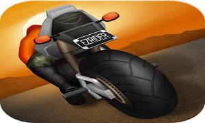 تحميل لعبه Highway Rider Motorcycle Racer مهكره اخر اصدار