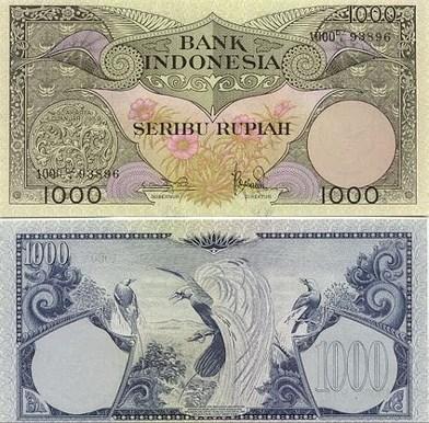 Perkembangan Ekonomi dan Keuangan di Awal Kemerdekaan Indonesia