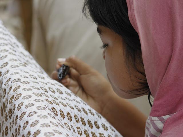 Batik Today
