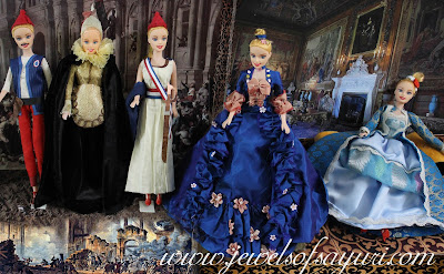baroque and french reveloution