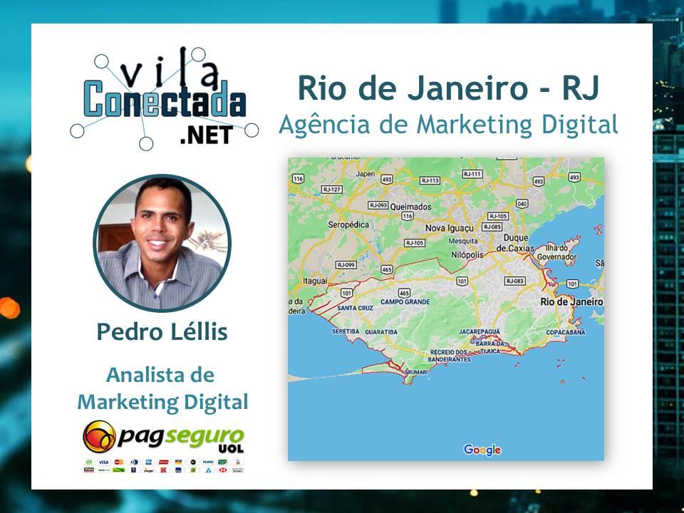Agência de Marketing Digital Rio de Janeiro Capital RJ
