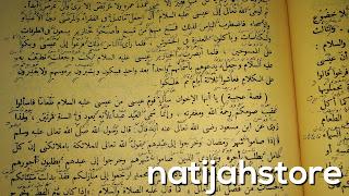 Order Kitab