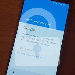 🥇 Desbloqueo Liberacion Cuenta de Google en el Acto para Celulares en Montevideo