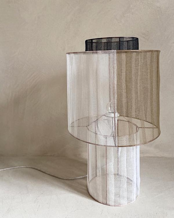 Lamps curated by Studio AnoukB