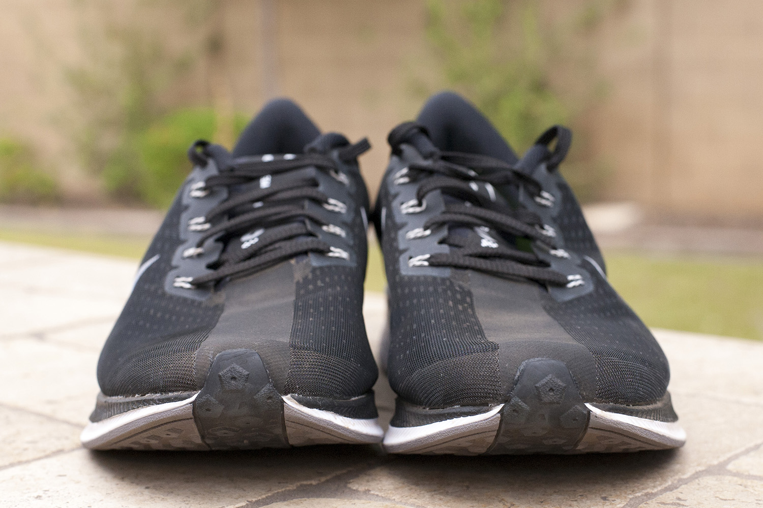 official photos 4b77e 60873 Every single run I had in this shoe threatened blisters for each of my  small toes, which is less than ideal. Sam had mentioned that he d had the  ...