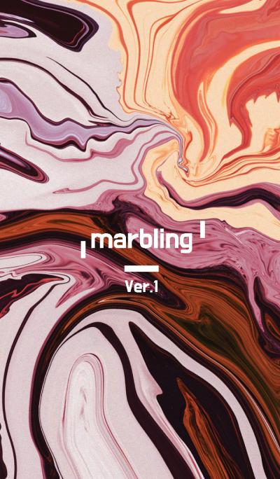 Marbling ver.1