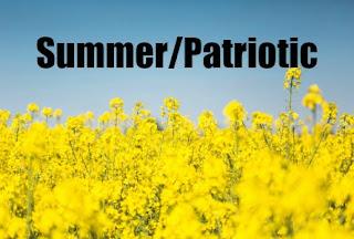 Summer/Patriotic