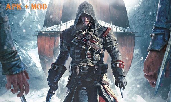 Download Assassins Creed Identity Mod Apk Game