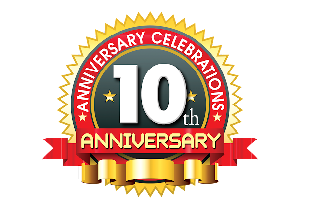 10th-Anniversary-ping-vector-psd-Logo-free-downloads-psdfiles.in