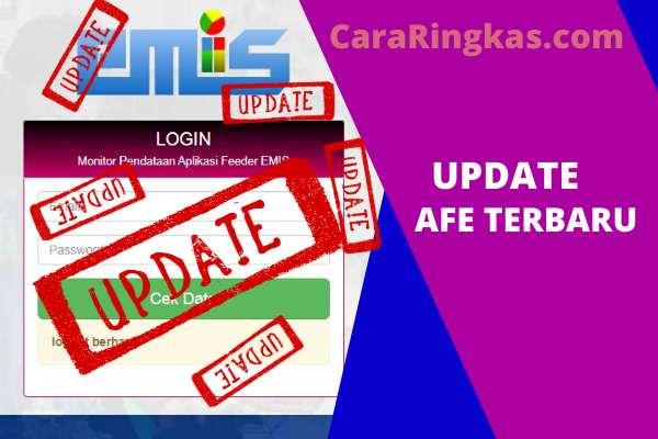 Download AFE terbaru