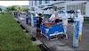 Puluhan Karyawan dan Pasien RS Manakarra Mamuju Berhamburan Saat Gempa
