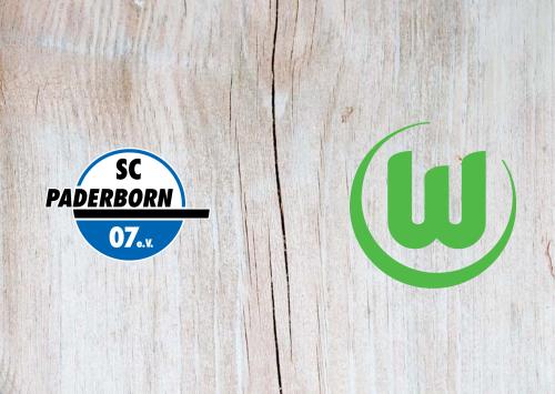 Paderborn vs Wolfsburg -Highlights 2 February 2020