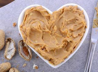 2 types of homemade peanut butter in urdu